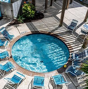 Beachside Retreat Great 22 At Seascape With Stunning Views Of The Gulf photos Exterior