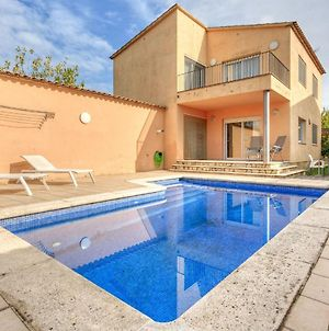 Spacious House With Private Pool On The Costa Brava photos Exterior