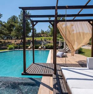 Fascinating Home With Shared Pool Surrounded By Nature In Marmaris photos Exterior