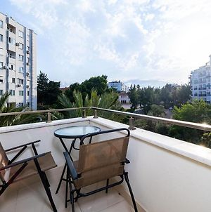 Comfortable Home With Balcony Near Beach In And Trendy Spots In Antalya photos Exterior