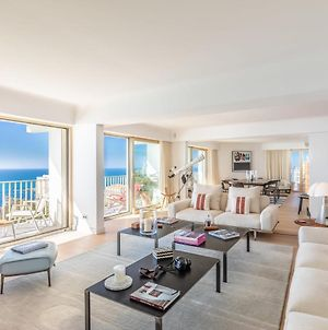 Incredible Sea View Appartment With Highest Quality Services - Rare On Biarritz photos Exterior