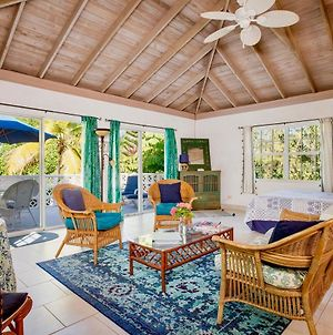 Poponi Cottage By Eleuthera Vacation Rentals photos Exterior