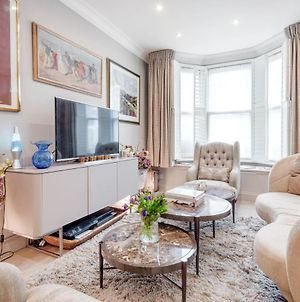 Flawless Fulham Home Close To The River Thames By Underthedoormat photos Exterior