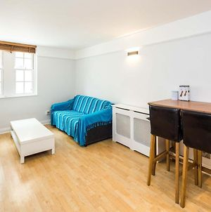 New 1 Bedroom Flat In The Heart Of East London photos Exterior