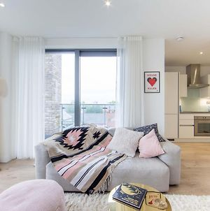 Pass The Keys Beautiful 1Bd Flat In The Heart Of East London photos Exterior