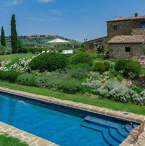 Villa Pienza, Val Dorcia Luxury Accommodation With Pool And Ac For 12 Persons photos Exterior