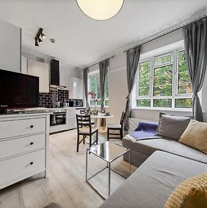 Cosy 1 Bed Apartment In The Heart Of Camden Town Free Wifi By City Stay London photos Exterior