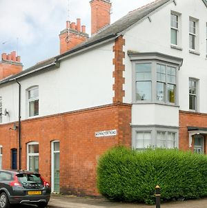 Contractors, Families And Workers & Free Parking & Close To Leicester City Centre photos Exterior