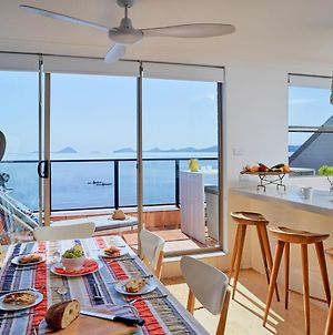 5 'Casuarina'S ' 33 Soldiers Point Road - Superb Waterfront Unit photos Exterior