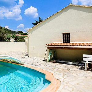 Awesome Home In Merindol With Outdoor Swimming Pool And 1 Bedrooms photos Exterior