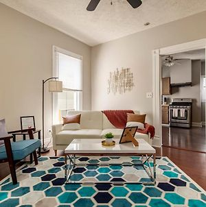 Stylish Restored 2Br House On Frankfort Ave By Cozysuites photos Exterior