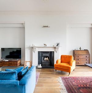 Pass The Keys Bright & Spacious 2 Bed Apt In Victorian Townhouse photos Exterior