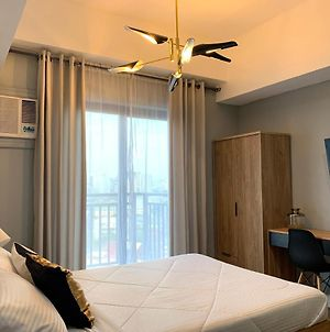 Brand New Modern Studio Living At Grand Residences North Tower photos Exterior