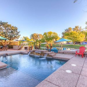 Mesa Lake Front House With Pool And Hot Tub photos Exterior