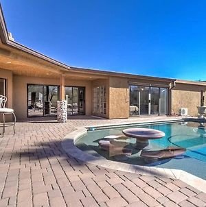 Fountain Hills Gem With Pool And Great Views photos Exterior