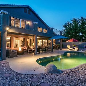 Spectacular Golf Course Home With Pool And Views photos Exterior