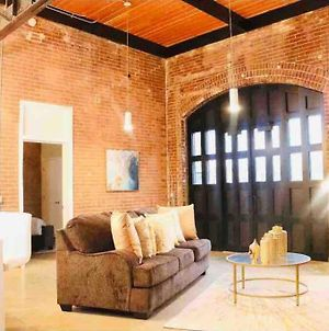 Edgy Chic Loft In Soulard! Minutes To Downtown Stl photos Exterior