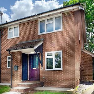 New - Immaculate 1 Bedroom House photos Exterior