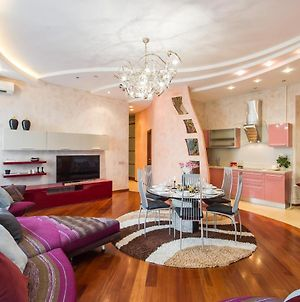 Gmapartments Designer 5 Rooms Flat In The Heart Of Moscow photos Exterior