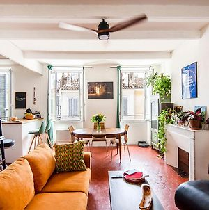 Bright And Charming Apt In The Heart Of Marseille photos Exterior
