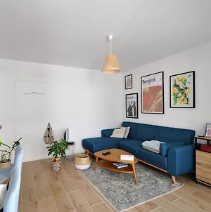Apt With Balcony In The Centre Of Marseille photos Exterior