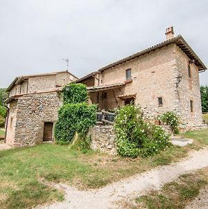 Scenic Holiday Home In Massa Martana With Private Pool photos Exterior