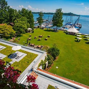 Yachthotel Chiemsee photos Exterior
