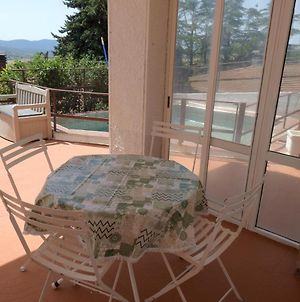 Big Apartment In Southern Tuscany With View And Pool photos Exterior