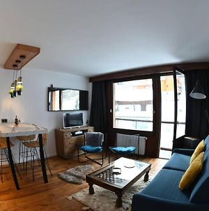 Charming Fully Renovated Studio - Val D'Isere photos Exterior