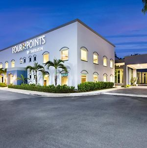 Four Points By Sheraton Caguas Real photos Exterior