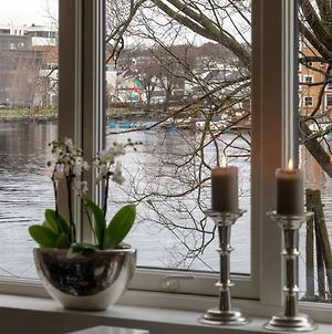 Stylish Apartment With Beautiful Views Of The River, Beach Nearby photos Exterior