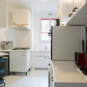 Modern 1Br Flat Close To Station F Gobelins And Metro In Paris - Welkeys photos Exterior
