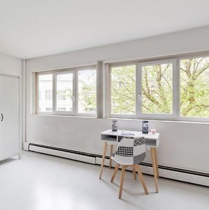 Bright Studio With Parking 10 Min Away From Paris And La Defense - Welkeys photos Exterior