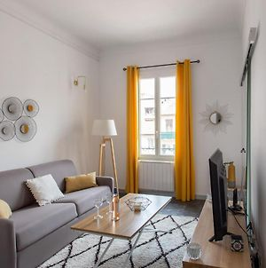 Superb Flat In The Heart Of Nice Quiet With Balcony & Lift - Welkeys photos Exterior