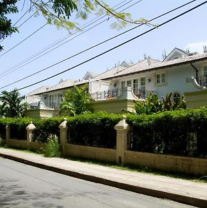 The Falls Townhome 4 By Barbados Sotheby'S International Realty photos Exterior