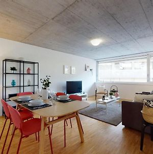 Bright And Luminous 2-Bedroom-Flat In Downtown photos Exterior