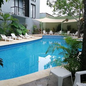 Riviera Towers! A Peaceful Place In Playa Del Carmen photos Exterior