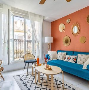 Charming Flat In The Heart Of Marseille 5 Min From Vieux Port - Welkeys photos Exterior