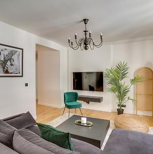 Beautiful Apartment For 8 People By Weekome photos Exterior