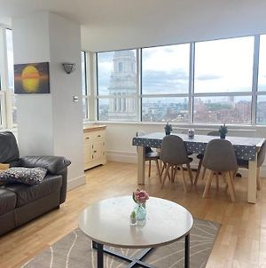 3 Bedroom Penthouse With Stunning Views Of London photos Exterior