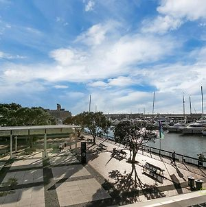 Qv Cute Studio With A View In The Viaduct - 3011 photos Exterior
