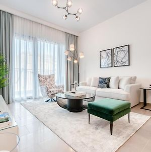 Prim 1Br At Park Heights II Dubai Hills By Deluxe Holiday Homes photos Exterior