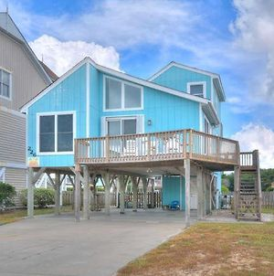 Private Pool, Easy Walk To The Beach And A Beautiful Ocean View From The Balcony! photos Exterior