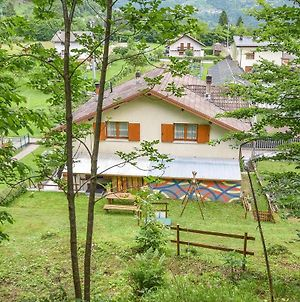 Amazing Home In Lamon With Wifi And 2 Bedrooms photos Exterior