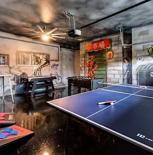 Stunning 5 Bdrm Villa With Great Themed Games Room At Encore photos Exterior