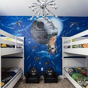 Lively 6 Bdrm Home With Galactic Themed Bedroom At Encore photos Exterior