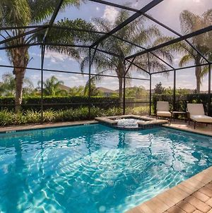 Fabulous Charming 6 Bdrm Villa With Private Pool At Encore photos Exterior