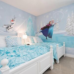Stylish 6 Bdrm Home With Galactic Themed Bedroom At Encore photos Exterior