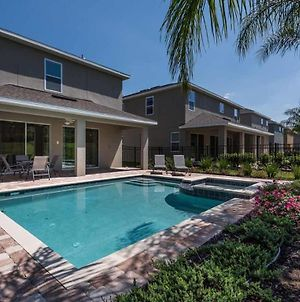 Bright 6 Bdrm House With Pool And Spa In Encore photos Exterior
