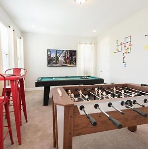 Serene 4 Bdrm Home With Private Pool And Spa In Encore photos Exterior